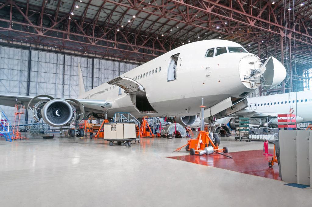 Composite Aéronautique